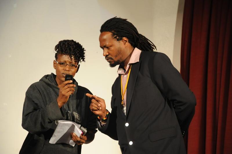 Nairobi workshop