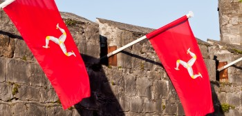 Isle-of-Man-flags