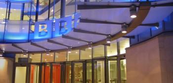 New Broadcasting House/Stuart Pinfold/Creative Commons