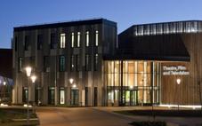 Department of Film, Theatre and TV, Uni of York