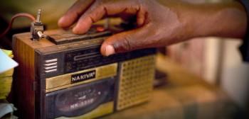 Kenya-radio