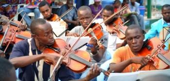 Congo-orchestra